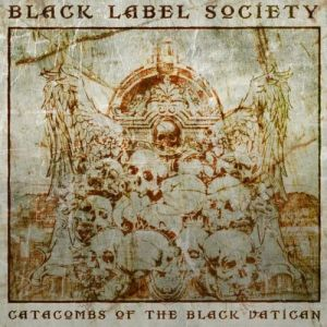 Catacombs of the Black Vatican - album