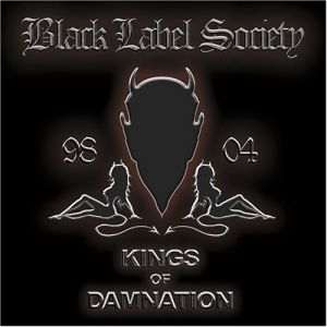 Kings of Damnation 98-04 - album