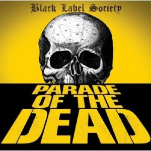 Parade of the Dead - album