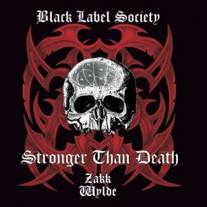 Stronger Than Death - album