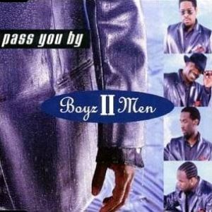 Pass You By Album