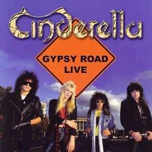 Gypsy Road: Live Album