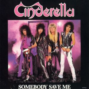 Somebody Save Me Album