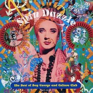 Spin Dazzle – The Best of Boy George and Culture Club Album