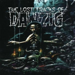 The Lost Tracks of Danzig Album