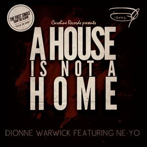 A House Is Not a Home Album