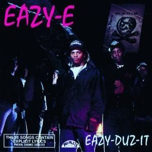 Eazy-Duz-It Album