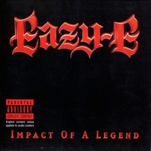 Impact of a Legend Album