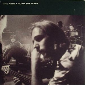 The Abbey Road Sessions EP - album