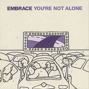You're Not Alone - album