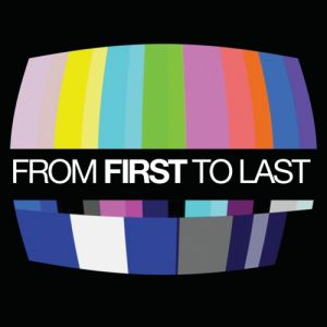 From First to Last - album