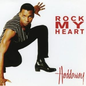 Rock My Heart - album