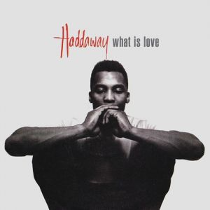 What Is Love - album