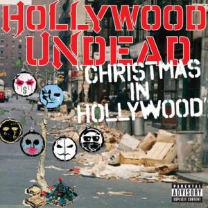 Christmas in Hollywood Album