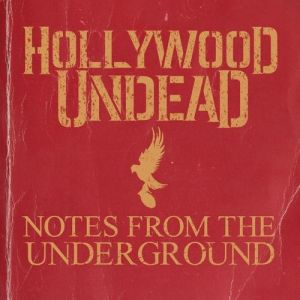 Notes from the Underground Album