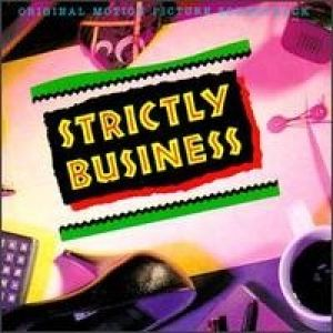Strictly Business - album