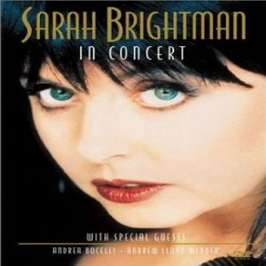 Sarah Brightman: In Concert Album
