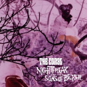Nightfreak and the Sons of Becker Album