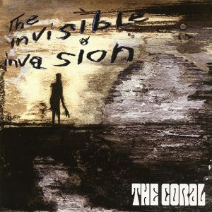 The Invisible Invasion Album
