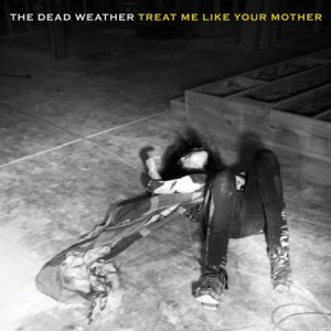 Treat Me Like Your Mother Album