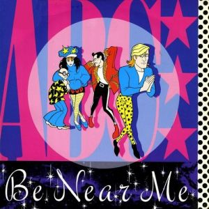 Be Near Me Album