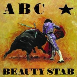 Beauty Stab Album