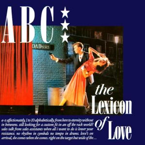 The Lexicon of Love Album