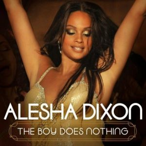 The Boy Does Nothing Album
