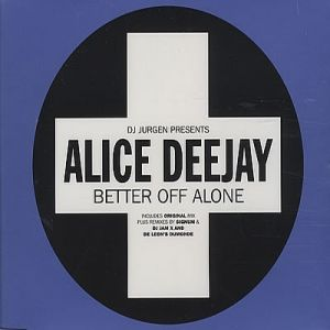 Better Off Alone - album