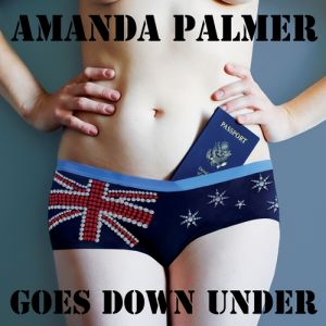 Amanda Palmer Goes Down Under Album