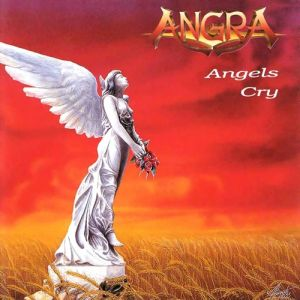 Angels Cry Album