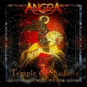 Temple of Shadows Album
