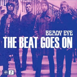 The Beat Goes On Album