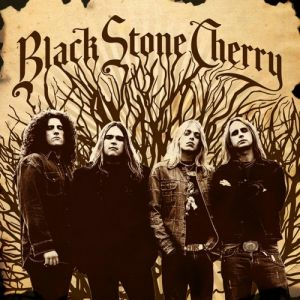 Black Stone Cherry Album