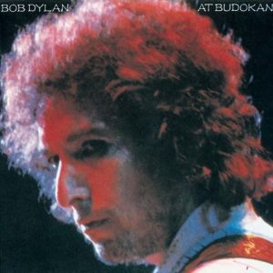 Bob Dylan at Budokan Album
