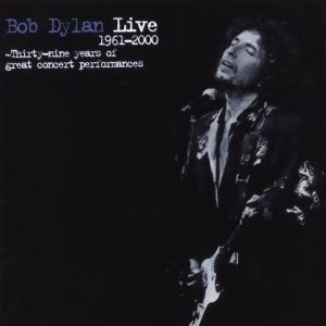 Live 1961–2000: Thirty-Nine Years of Great Concert Performances Album