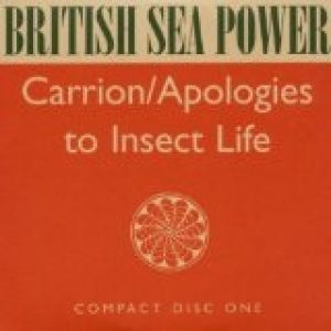 Carrion / Apologies to Insect Life Album