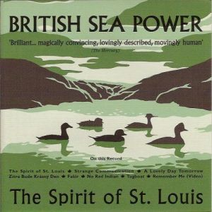 The Spirit of St. Louis Album