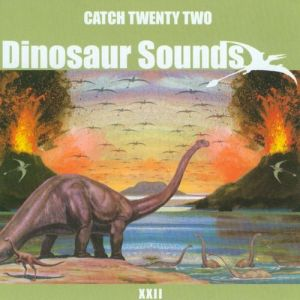 Dinosaur Sounds Album