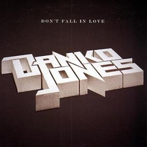 Don't Fall in Love - album