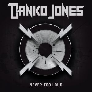 Never Too Loud - album