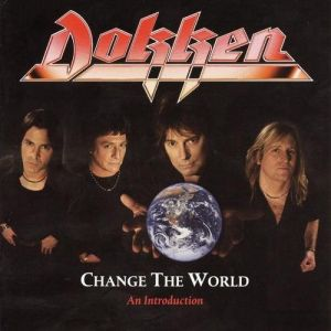 Change the World: An Introduction Album