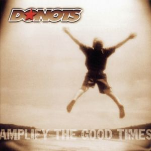Amplify the Good Times Album