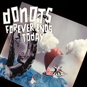 Forever Ends Today Album