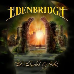 The Chronicles of Eden Album