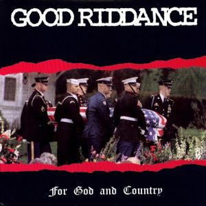 For God and Country - album