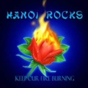 Keep Our Fire Burning - album