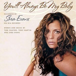 You'll Always Be My Baby - album