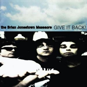 Give It Back! Album