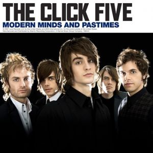 Modern Minds and Pastimes - album